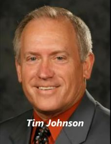 tim johnson
