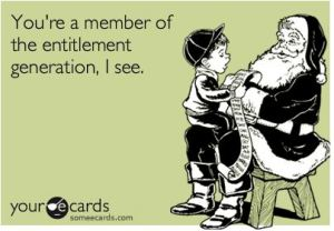 entitlement pic